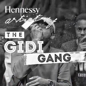 "BellaNaija - Falz, Dremo, Poe... Watch the Hennessey Cypher 2017 ""The Gidi Gang"""