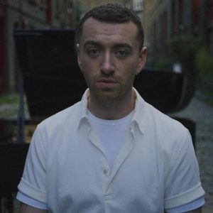 "BellaNaija - Sam Smith gets emotional in Music Video for ""Too Good at Goodbyes"" 