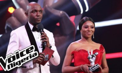 BellaNaija - #TheVoiceNigeria: Watch the Full Highights Reel from #TVNFinale