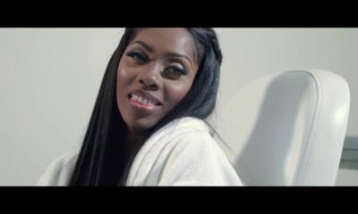 BellaNaija - New Video: Emtee feat. Tiwa Savage - Me & You