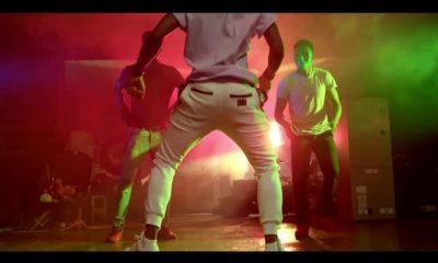 BellaNaija - New Video: Tinny Mafia feat. Ycee - Komije