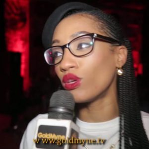 "BellaNaija - ""Music is for everbody"" - Di'Ja insists no competition with Simi 