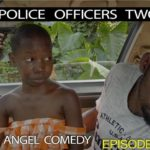 """BellaNaija - """"You shot Police Officers?!!"""" 😂 - Watch this Hilarious Mark Angel Skit """"Police Officers Two"""""""