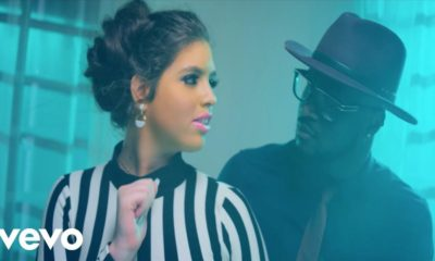 "BellaNaija - Lagos based Lebanese act Stephanie Ghaida drops New Video ""Tonight"" featuring Mr P 