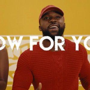 BellaNaija - New Video: Iyanya - Bow For You