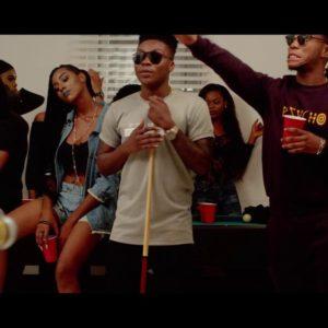 BellaNaija - BN Video Premiere: OC feat. Reekado Banks - Blow