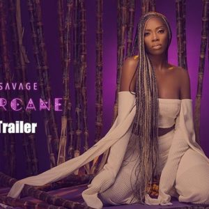 "BellaNaija - Can't Stop, Won't Stop! Watch the Trailer for Tiwa Savage's New EP ""Sugarcane"""