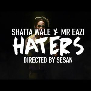 BellaNaija - New Video: Shatta Wale x Mr Eazi - Haters