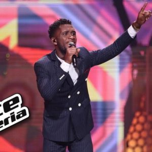 BellaNaija - #TVNFinale: Watch Highlights from the Finale of The Voice Nigeria Season 2