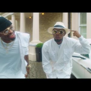 BellaNaija - New Video: Patoranking feat. Diamond Platnumz - Love You Die