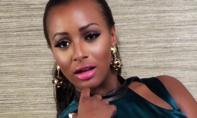 BellaNaija - I'm very much interested in the Oil business but It comes second to Music for me - DJ Cuppy on Hello Africa | BN TV