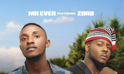 BellaNaija - New Music: Mr Ever feat. Zoro - Oluwa