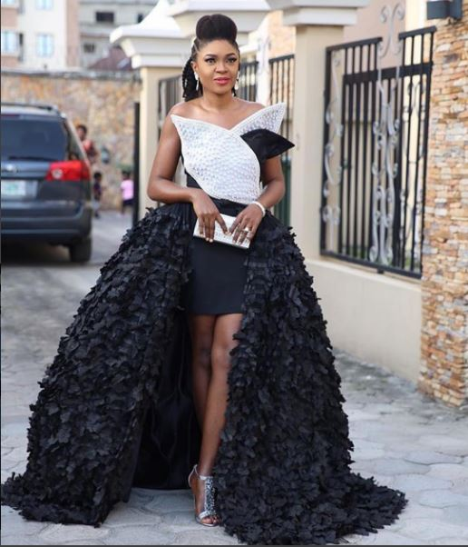 I'm Blessed With A Wife From The Lord Who Makes Me Rich In Every-Way I Can Imagine – Actress Hubby , Nnamdi Oboli.