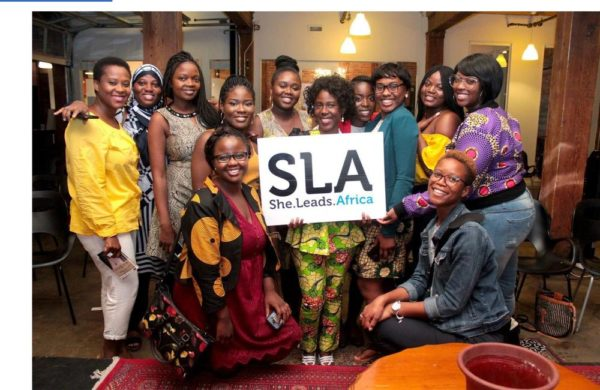 The ShiHive is Back to London! She Leads Africa to host its signature travelling bootcamp this September