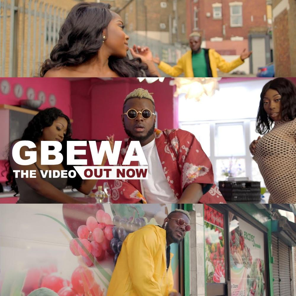 New Video: Yung L – Gbewa