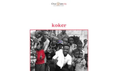BellaNaija - New Music: Koker - Okay
