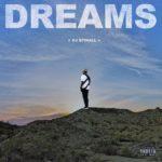 "BellaNaija - DJ Spinall unveils Cover Art for third Studio Album ""Dreams"""