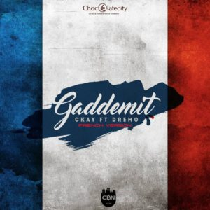 BellaNaija - New Music: Ckay feat. Dremo - Gaddemit (French Version)
