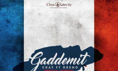BellaNaija - New Music: Ckay feat. Dremo - Gaddemit (French Version)