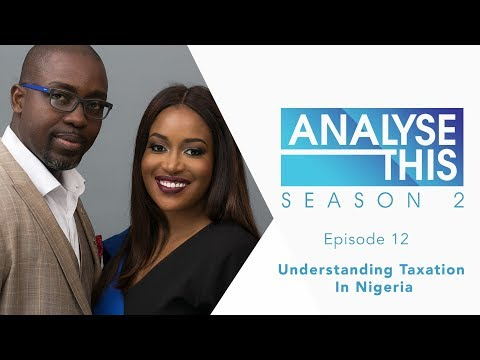 discuss the history of taxation in nigeria November 2005 legal alert: withholding tax in nigeria in this  issue: - 1  what is withholding tax a withholding tax is.