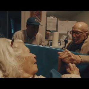 BN Living Sweet Spot: Marcia & Arthur have been together for 80 Years | WATCH
