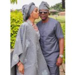 """""""I was blown away by her intelligence, ambition and kind heart"""" - Iceberg Slim on relationship with Juliet Ibrahim"""