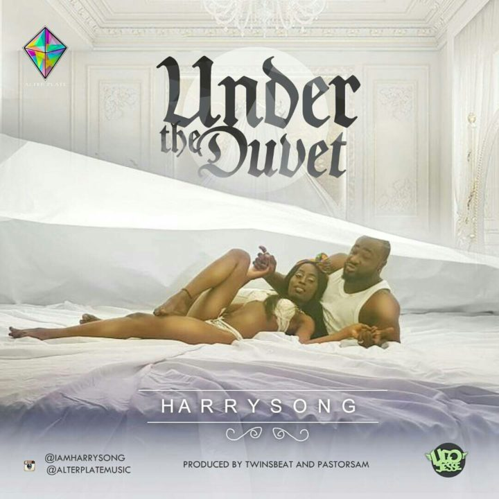 New Music: Harrysong - Under The Duvet