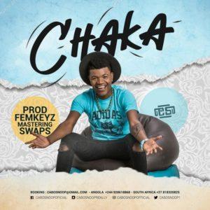 New Music + Video: Cabosnoop - Chaka