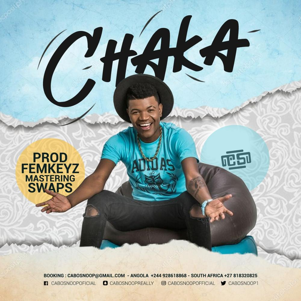 New Music + Video: Cabosnoop - Chaka