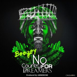 New Music: Boogey - No Country For Dreamers