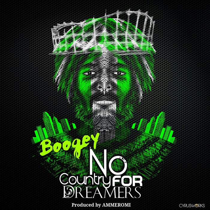 New Music: Boogey – No Country For Dreamers