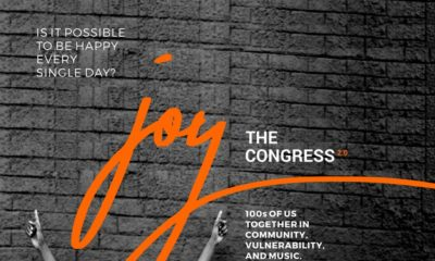 The Joy Congress