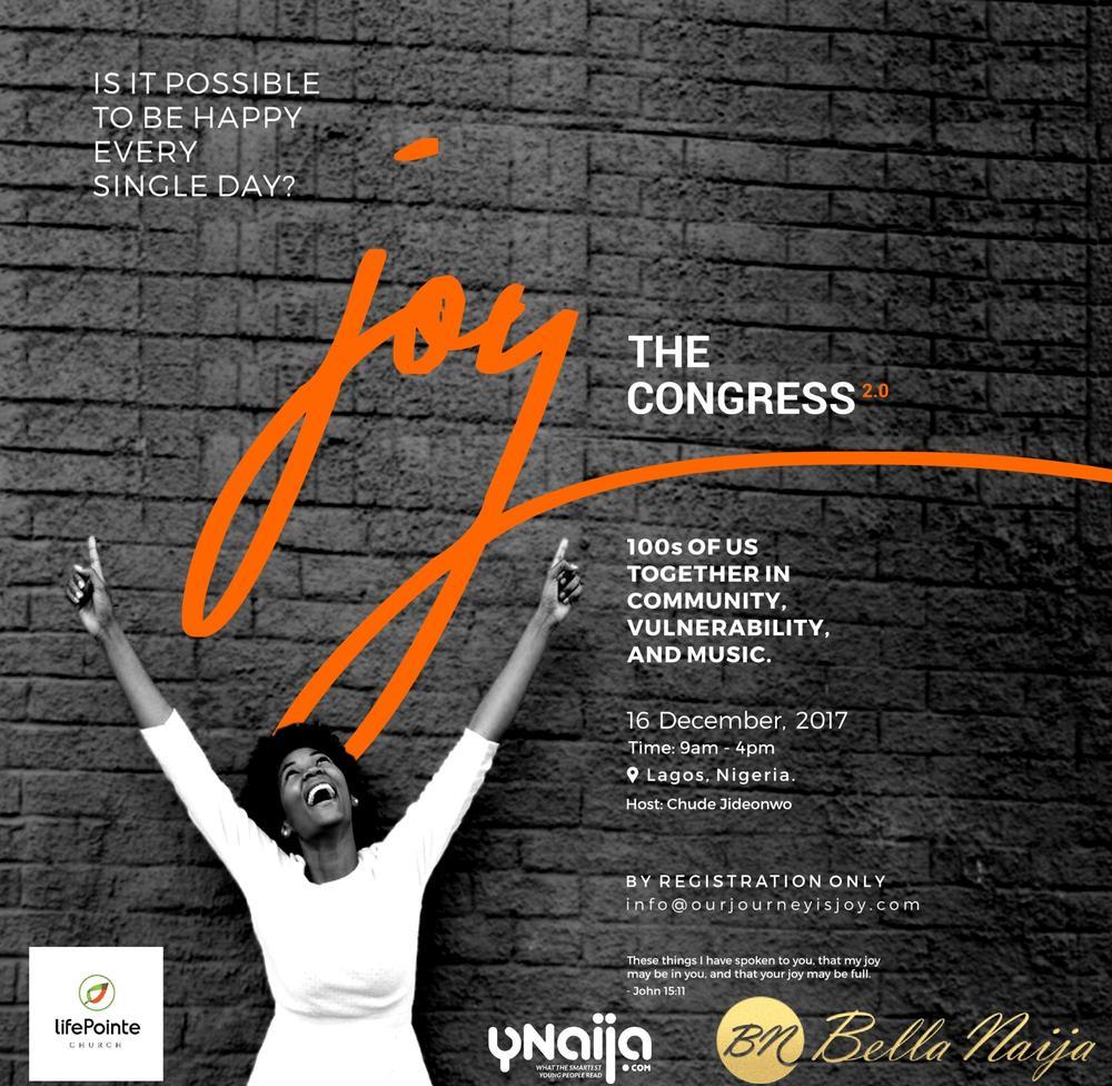 The Joy Congress