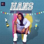 New Music + Video: Hans - Jaye