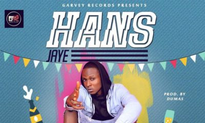 New Music + Video: Hans - Jaye