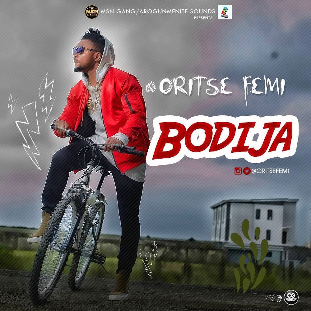 BellaNaija - New Music: Oritse Femi - Bodija + Pum Pum Nice