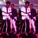 BellaNaija - Naija Couple!🇳🇬 Sound Sultan and Wife Farida celebrate 8 years of Marriage