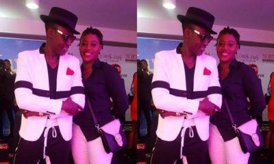 BellaNaija - Naija Couple!?? Sound Sultan and Wife Farida celebrate 8 years of Marriage