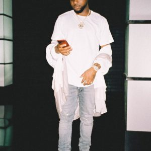 All good? Davido thanks supporters and haters alike