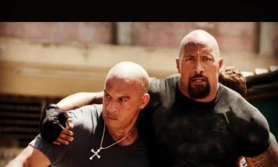 """The franchise is in need of maintenance"" - Vin Diesel comments on extension of Fast & Furious 9 release date"