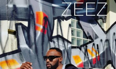"Zeez set to make comeback on October 10 with New Single ""Funwontan"""