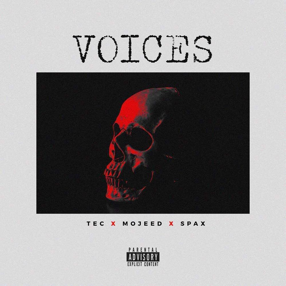 New Music: Tec (SDC) x Mojeed x Spax - Voices