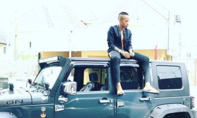"It's Alhaji Tekno with that ""Nu Nu""!"