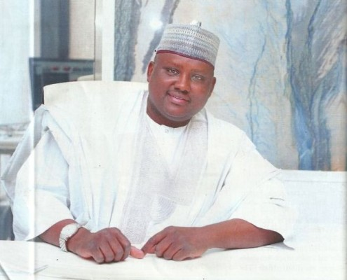 Maina's Recall: Wanted Former Pension Boss sues EFCC for ₦10 billion - BellaNaija