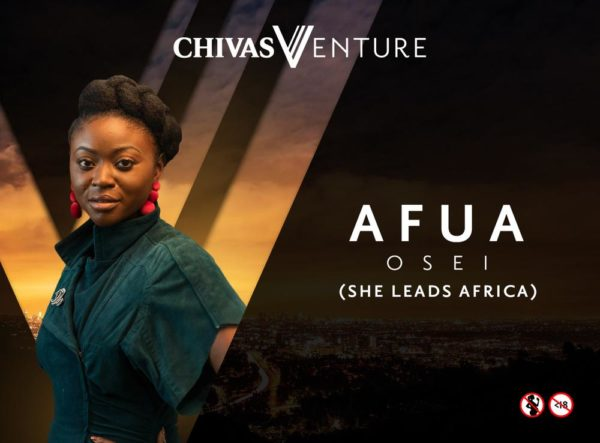 Chivas Venture Nigeria Launches It $1 Million Global Search For Startups