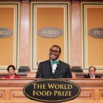 Adesina pledges $250,000 World Food Prize Money to set up Fund for Young Farmers & Agripreneurs - BellaNaija