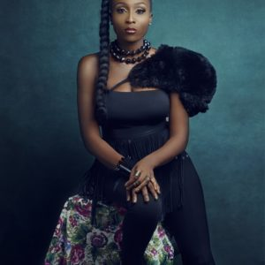 """I am almost done recording my second album""? - Aramide reveals in Exclusive Interview with BN Music"
