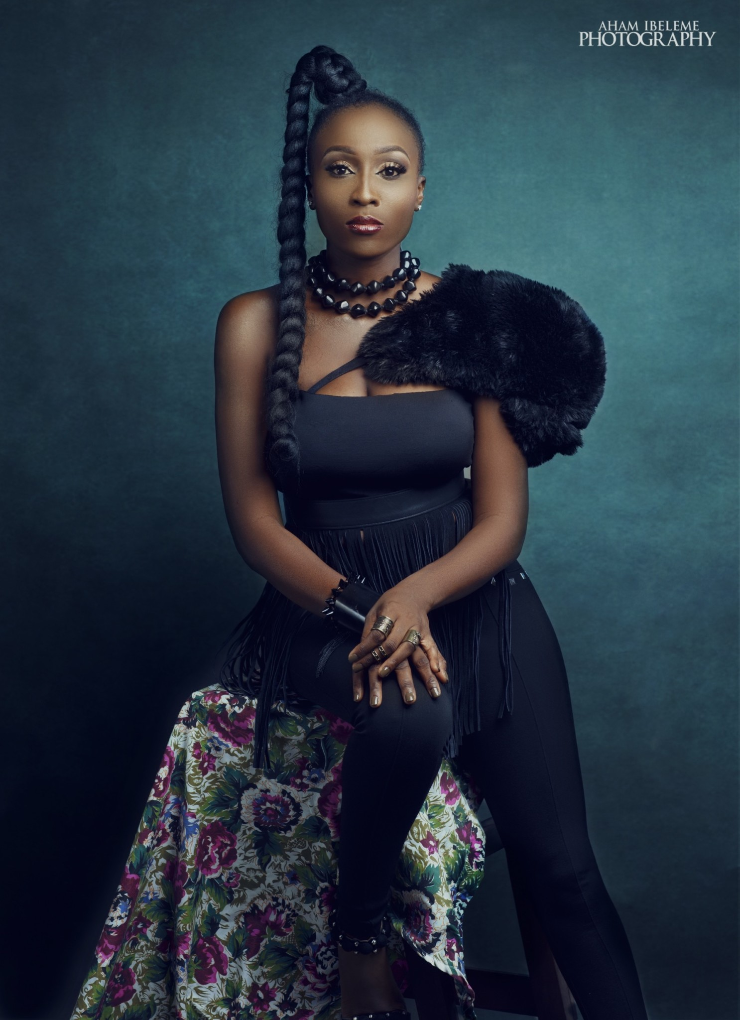 """I am almost done recording my second album""🙌 - Aramide reveals in Exclusive Interview with BN Music"