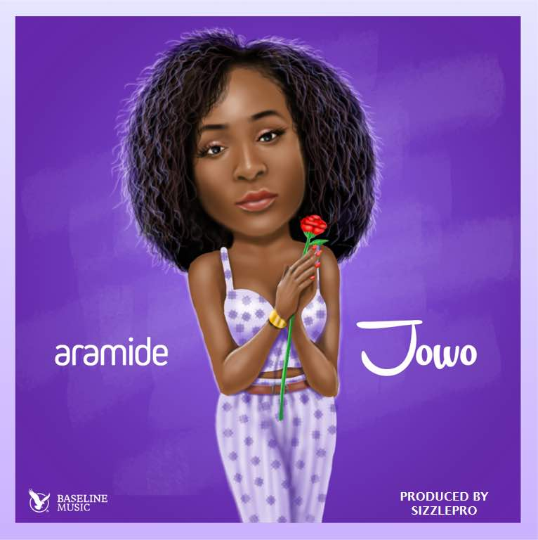 New Music: Aramide - Jowo