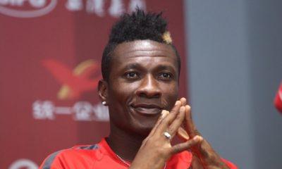Ghanaian Footballer Asamoah Gyan acquires License to Operate Airline - BellaNaija